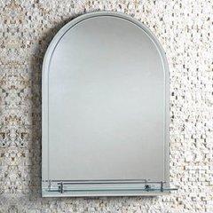 Spiegels met planchet