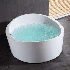 Whirlpool bad vrijstaand