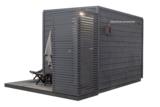 KUUT Sauna Basic M met elektrische heater | 219x227 CM