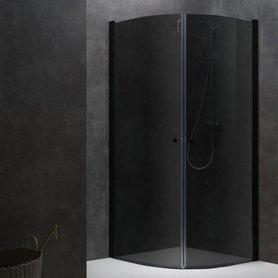 Douchewand Inloopdouche 90x90cm transparant - LCR0900-B Eago