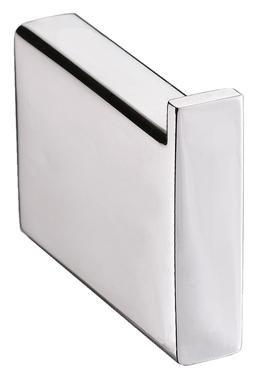 Handdoekenhaakje Chroom 4,5x3,5cm - Alento Eastbrook
