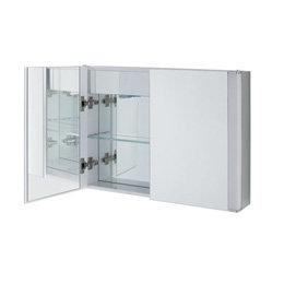 Spiegelkast met LED en aan/uit sensor - Lucerne Eastbrook