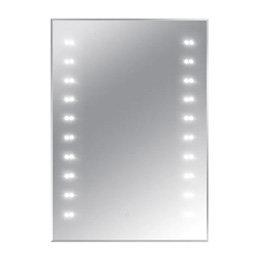 Bakamerspiegel LED verlichting - Eastbrook