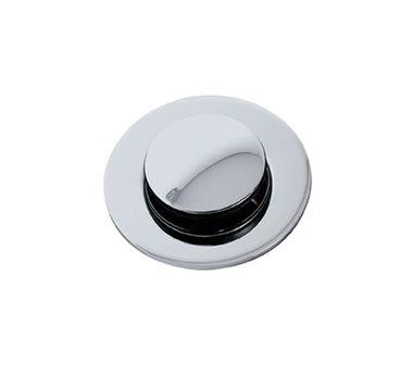 Push button bad afvoer en overloop - Eastbrook