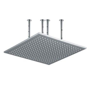 Regendouche Stortdouche 820030 50x50cm vierkant - StoneArt