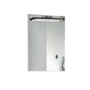 Badkamerspiegel met verlichting 50x70x45cm - Ovada Eastbrook
