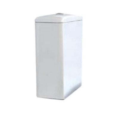 Stortbak toilet wit - Andelle Eastbrook