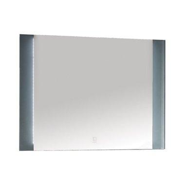 Badkamerspiegel 98x60x3,5cm (lxbxh) incl. ingebouwde LED verlichting en touch sensor  BU-1000J STONEART