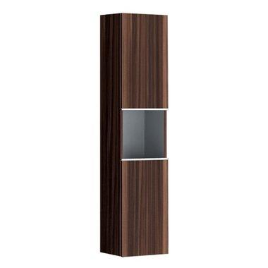 Badkamerkast kolomkast 155x36cm bruin - Milano ME1550B StoneArt