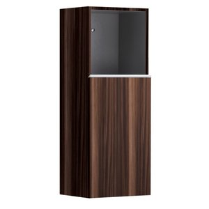 Badkamerkast kolomkast 90x36cm bruin - ME900B STONEART