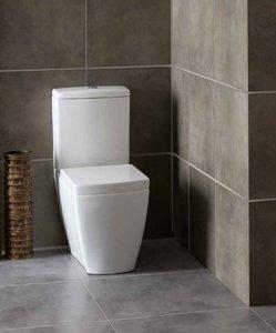Mentmore staand toilet Eastbrook